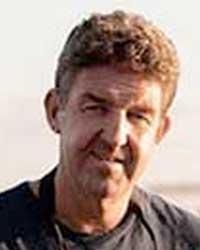 Tony Pullar